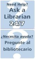 Ask a Librarian 24/7